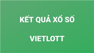 Vietlott 6/45: Kết quả xổ số KQXS Vietlott Mega 6 45 hôm nay ngày 9/8/2020