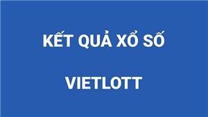 Vietlott 6/45: Kết quả xổ số Vietlott Mega 6 45 hôm nay