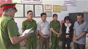 Khởi tố 4 đối tượng nguyên là lãnh đạo, cán bộ Ngân hàng Agribank ở Đắk Lắk