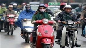 Dự báo thời tiết: Tháng 2/2020, miền Bắc chịu ảnh hưởng từ 4-6 đợt không khí lạnh