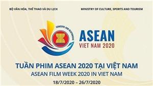 Phim 'Hạnh phúc của mẹ' Khai mạc Tuần phim ASEAN 2020