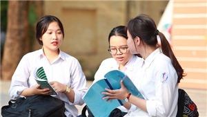Tra cứu điểm thi vào lớp 10 năm học 2020-2021 ở Trà Vinh