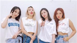 Sau Blackpink và Red Velvet, Mamamoo nhá hàng sản phẩm mới gây tranh cãi
