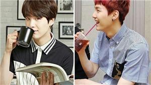 Tầm quan trọng của cà phê với Suga BTS sẽ khiến ARMY bất ngờ