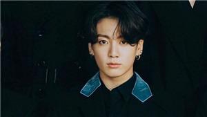 'Út vàng' Jungkook đem về kỷ lục mới cho BTS