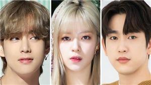 10 bản hit Kpop gây bàn tán nhiều nhất trên Twitter: BTS áp đảo