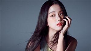 Jisoo Blackpink chính thức trở thành đại sứ toàn cầu của Dior