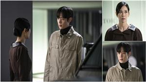 'Penthouse: Cuộc chiến thượng lưu 2': Oh Yoon Hee, Cheon Seo Jin và Joo Seok Hoon gặp mặt bí mật?