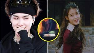 ARMY sẽ bất ngờ vì Suga BTS cũng xuất hiện trong MV 'Eight'
