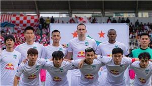 Bóng đá Việt Nam hôm nay: Ngoại binh Hàn Quốcxin lỗi người hâm mộ HAGL