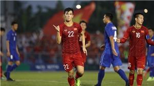 Bất chấp nỗi ám ảnh thủ môn, U22 Việt Nam mang hình bóng nhà vô địch