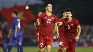 Kết quả bóng đá U23 Việt Nam 1-2 U23 Triều Tiên: Thua ở trận cuối vòng bảng, Việt Nam bị loại