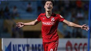Trực tiếp bóng đá. HAGL vs Sài Gòn FC. BĐTV trực tiếp bóng đá Việt Nam