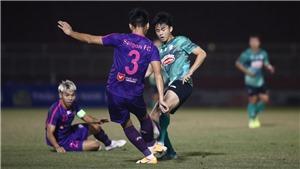 Chuyển nhượng V-League: CLB TPHCM chiêu mộ thêm tân binh