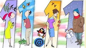 Ngày lễ độc thân 11/11: Ngày hội mua sắm khủng tại nhiều quốc gia