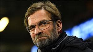 Vì sao Liverpool đang lo sợ mất Juergen Klopp?