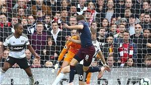 VIDEO: Ramsey ghi bàn ngoạn mục sau pha phối hợp như mơ của Arsenal