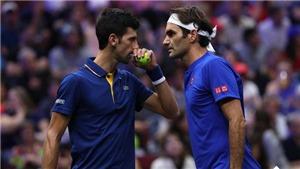 CẬP NHẬT tối 9/2: M.U nhận tín hiệu tích cực từ Dybala. Federer đặt mục tiêu hạ Djokovic