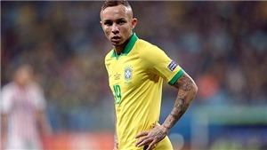 Arsenal bất ngờ mua được vua phá lưới Copa America với giá 'mềm'