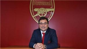 Arsenal: Trùm chuyển nhượng Raul Sanllehi đã giúp Pháo thủ lột xác như thế nào?