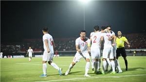 Cứ đá thế này, Việt Nam khiến cả UAE, Thái Lan e sợ, tràn trề cơ hội đi tiếp