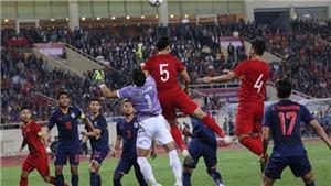 ĐIỂM NHẤN Việt Nam 0-0 Thái Lan: Người hùng Văn Lâm. Trọng tài gây tranh cãi