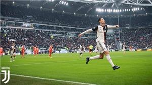 Bóng đá hôm nay 16/12: Kết quả bốc thăm vòng 1/8 Cúp C1. Quang Hải báo tin vui cho thầy Park