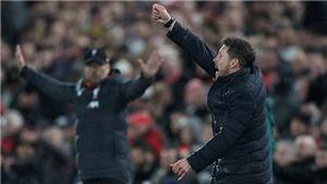 GÓC CHIẾN THUẬT: Atletico khiến Liverpool nếm trái đắng nhờ đặc sản phòng ngự kiểu Simeone