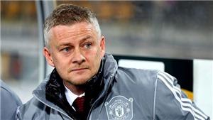 Solskjaer: 'Rashford, Martial phải chơi tốt hơn nếu không sẽ bị thay thế'