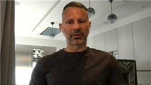 Ryan Giggs nói gì về pha solo thần thánh đánh bại Arsenal ở bán kết cúp FA 1999?
