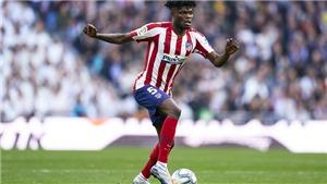 Chuyển nhượng 11/5: MU mua Lautaro Martinez. Liverpool muốn có 'máy quét' của Atletico