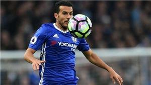 Ngay sau khi giành vé dự Champions League, Chelsea chia tay cầu thủ đầu tiên