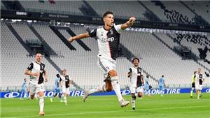 Ronaldo lập 2 kỷ lục mới: Với CR7, không có giới hạn nào tồn tại
