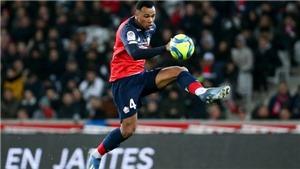 Arsenal đạt thỏa thuận chiêu mộ ngôi sao của Lille