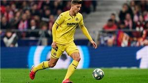 Chuyển nhượng Liga 16/8: Lộ bến đỗ của Messi nếu rời Barcelona, MU nhắm trung vệ Villarreal
