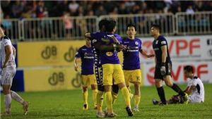 Trực tiếp bóng đá Hà Nội vs Bình Dương. TTTV trực tiếp bóng đá Việt Nam