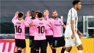 ĐIỂM NHẤN Juventus 0-2 Barcelona: Messi che mờ Dybala. Hiệu ứng… Bartomeu