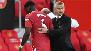 Chuyển nhượng 3/1: Tương lai Pogba đã được định đoạt. Real chốt mua Mbappe