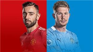 MU vs Man City (2h45 ngày 7/1): Quyết định trong khoảnh khắc