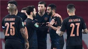 Trực tiếp Chelsea vs Man City (23h30, 3/1): Cuộc chiến giữa hai thái cực