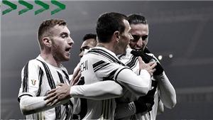 Juventus 0-0 Inter: Bất phân thắng bại, Juve vào chung kết cúp Italia