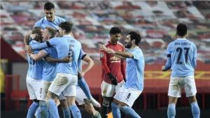 Man City vs MU: Quỷ Đỏ cần Rashford đích thực trở lại