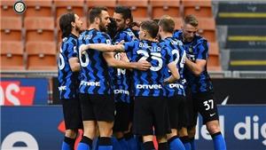 Serie A vòng 29. Inter Milan thẳng tiến tới Scudetto. Juventus hạ Napoli nhờ Ronaldo, Dybala