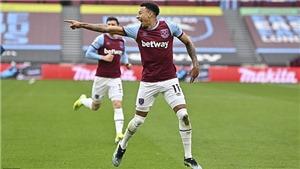 MU sẽ thưởng lớn cho Lingard sau khi tỏa sáng ở West Ham