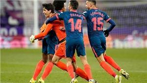 VIDEO: Thủ môn Sevilla ghi bàn phút cuối cùng, giúp đội nhà thoát hiểm ngoạn mục