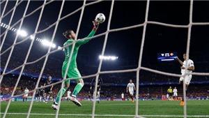 ĐIỂM NHẤN Sevilla 0-0 M.U: Mourinho thất bại với Pogba, Lukaku. De Gea đang hay nhất thế giới