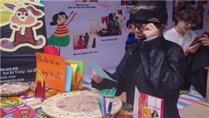 Ngày thơ Việt Nam 2018 mang màu sắc trẻ trung hơn