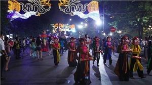 Đạo diễn NSND Thúy Mùi: Hồ Gươm là nơi 'trời cho' để tổ chức lễ hội đường phố
