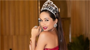 Ông Trần Ngọc Nhật: Tân Hoa hậu phải quyến rũ, bản lĩnh, nhân ái và truyền cảm hứng