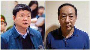 Truy tố ông Đinh La Thăng, Nguyễn Hồng Trường liên quan vụ án Út 'trọc'